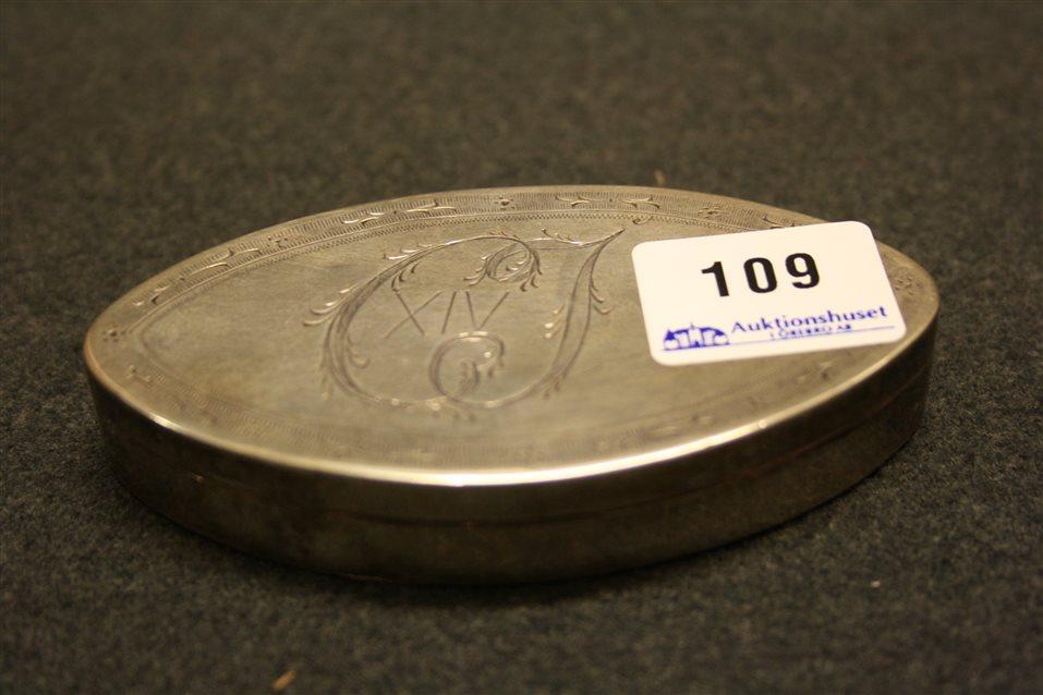 Auktion: 357 Objekt: 109