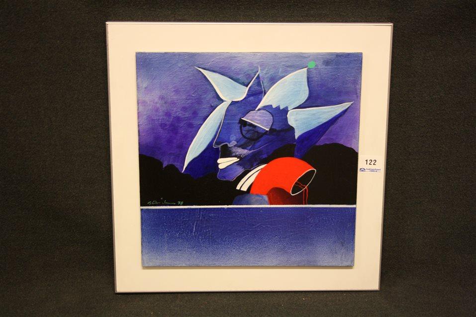 Auktion: 357 Objekt: 122