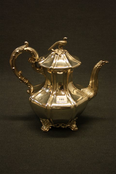 Auktion: 357 Objekt: 195