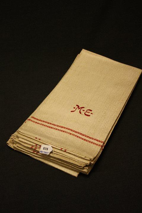 Auktion: 357 Objekt: 026