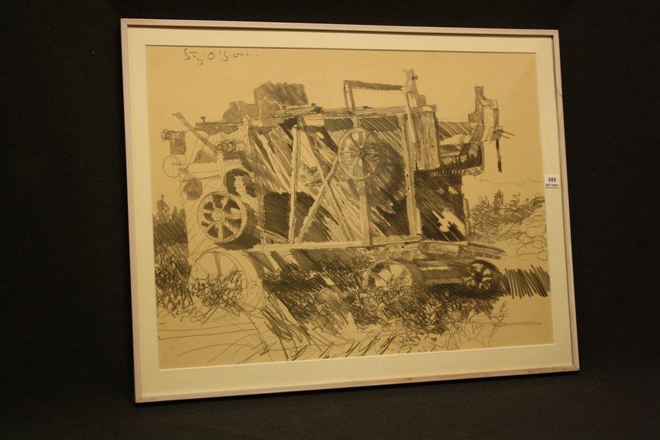 Auktion: 357 Objekt: 080