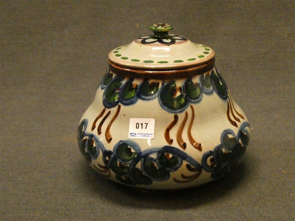 Auktion: 378 Objekt: 017