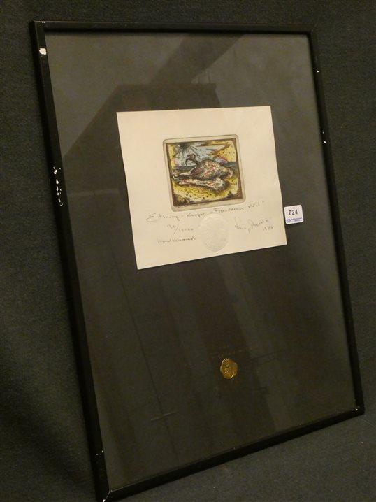 Auktion: 389 Objekt: 024