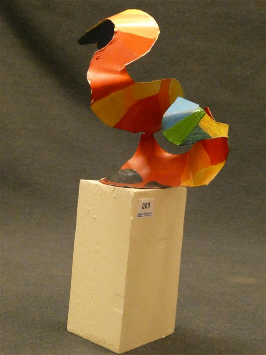Auktion: 389 Objekt: 009