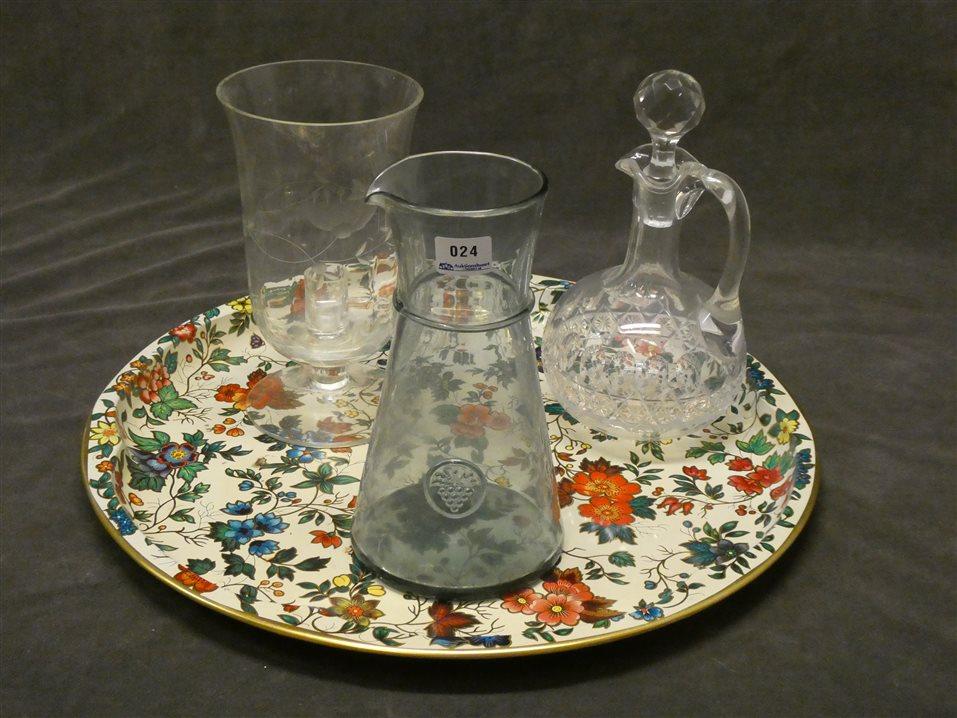 Auktion: 391 Objekt: 024