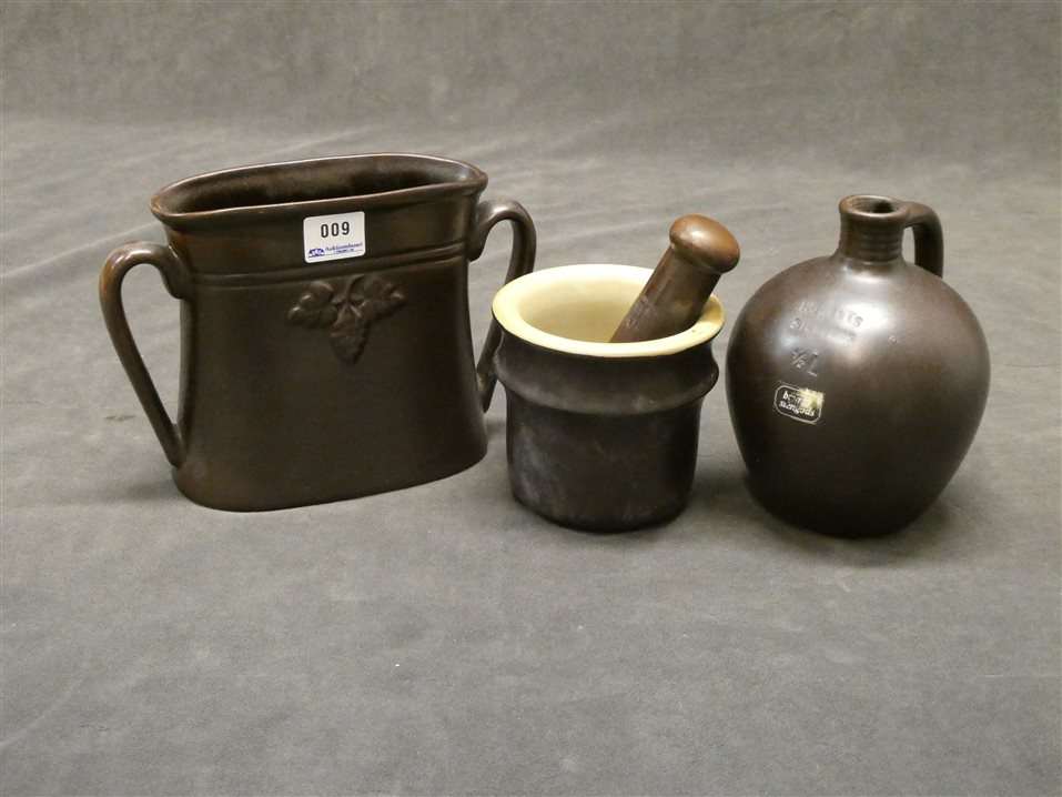 Auktion: 391 Objekt: 009