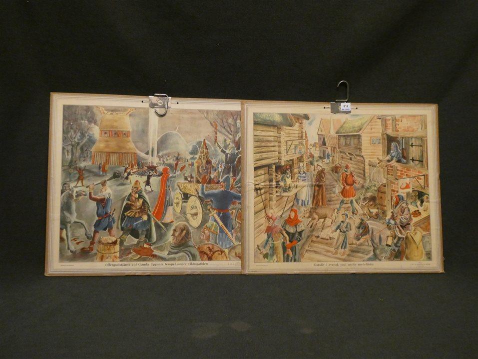 Auktion: 394 Objekt: 012