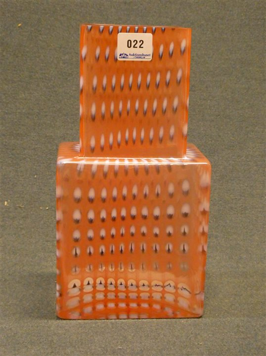 Auktion: 396 Objekt: 022