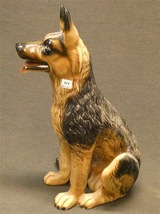 Auktion: 396 Objekt: 024