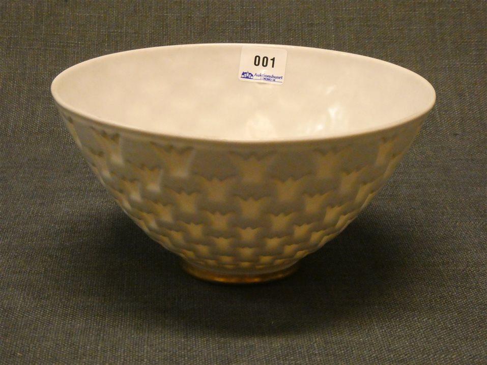 Auktion: 398 Objekt: 001