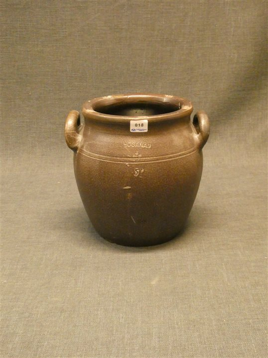 Auktion: 409 Objekt: 018