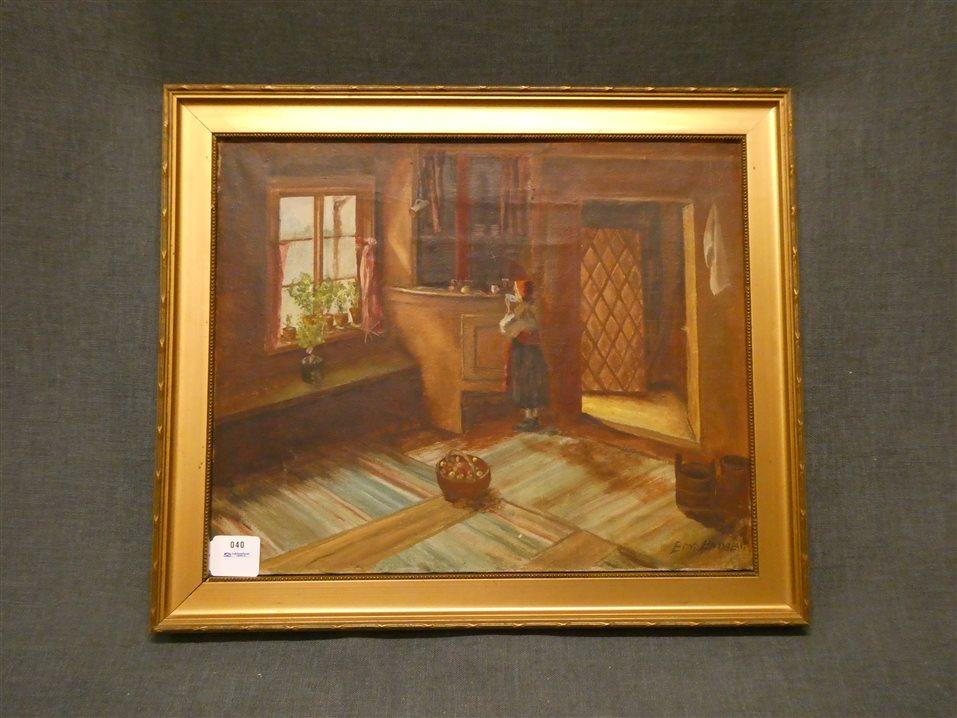 Auktion: 411 Objekt: 040