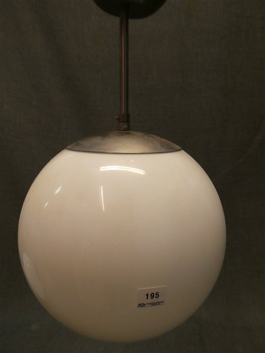Auktion: 419 Objekt: 195