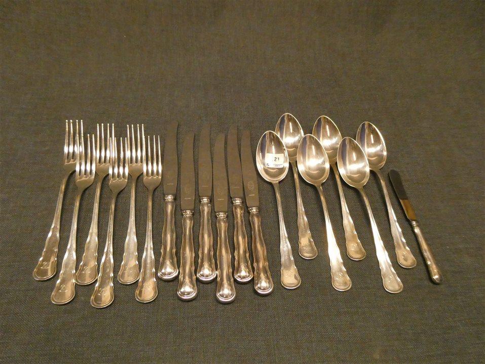 Auktion: 419 Objekt: 021