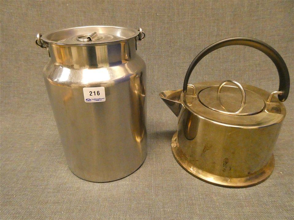 Auktion: 419 Objekt: 216