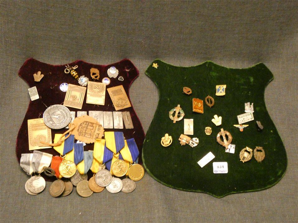 Auktion: 419 Objekt: 034