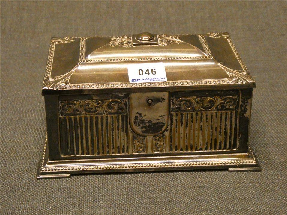 Auktion: 419 Objekt: 046