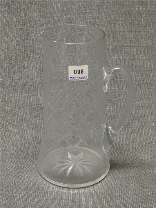 Auktion: 420 Objekt: 008