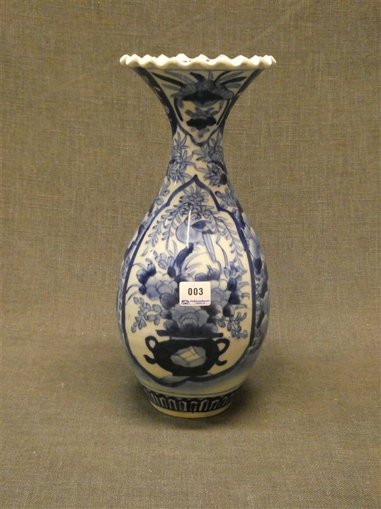 Auktion: 422 Objekt: 003