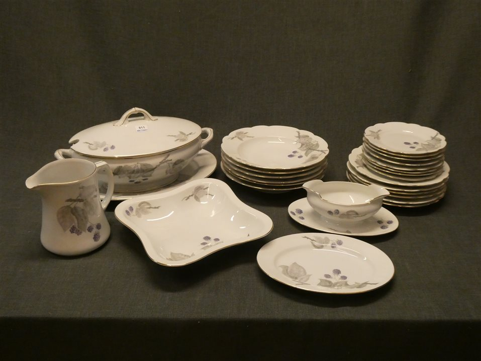 Auktion: 431 Objekt: 011
