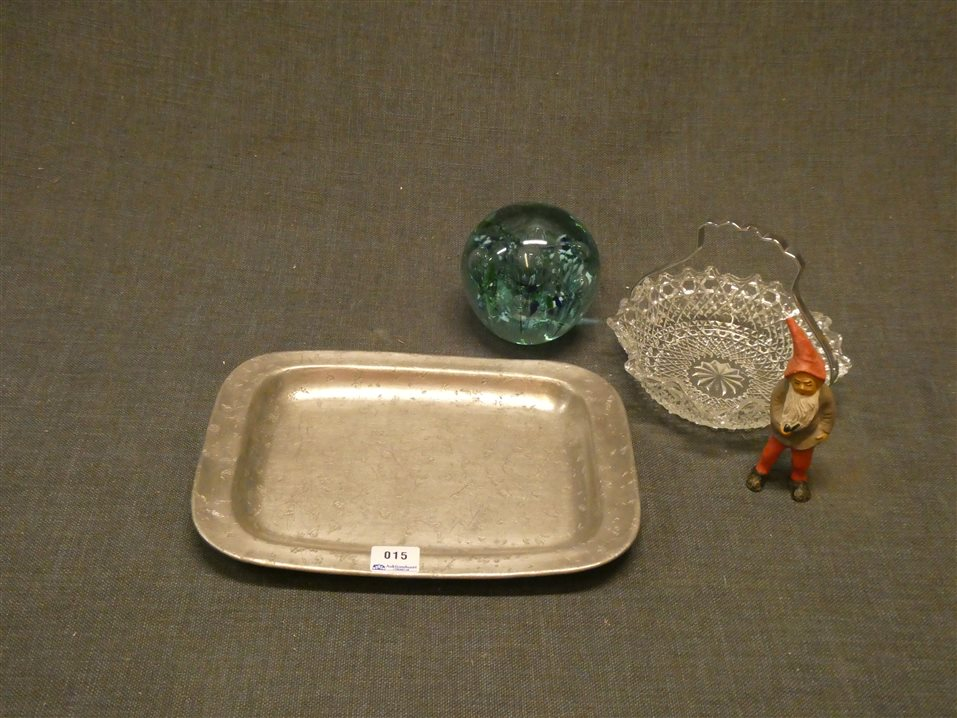 Auktion: 431 Objekt: 015