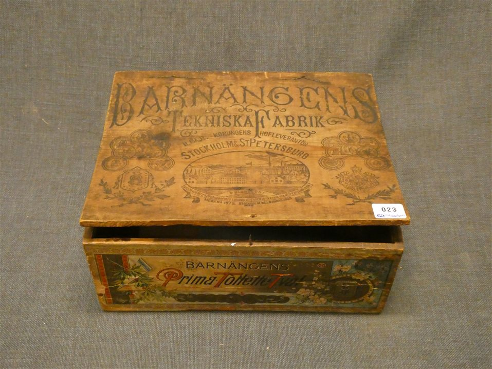 Auktion: 434 Objekt: 023