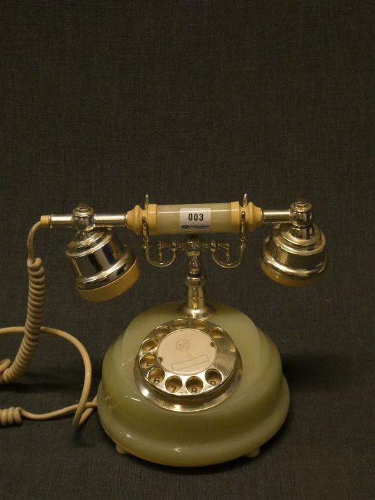 Auktion: 434 Objekt: 003