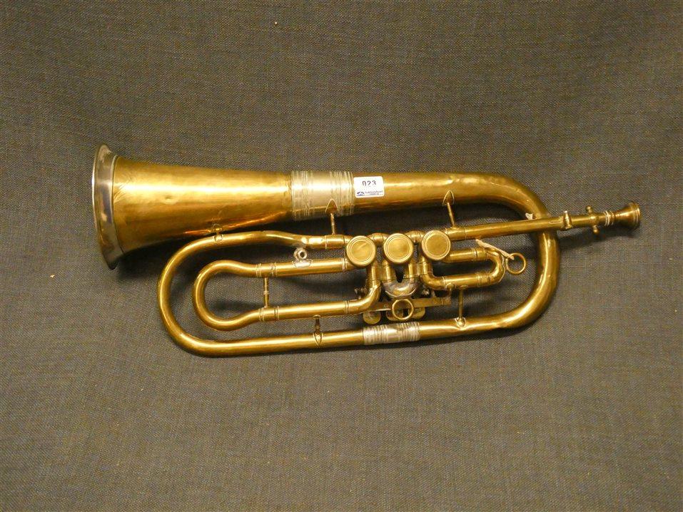 Auktion: 435 Objekt: 023
