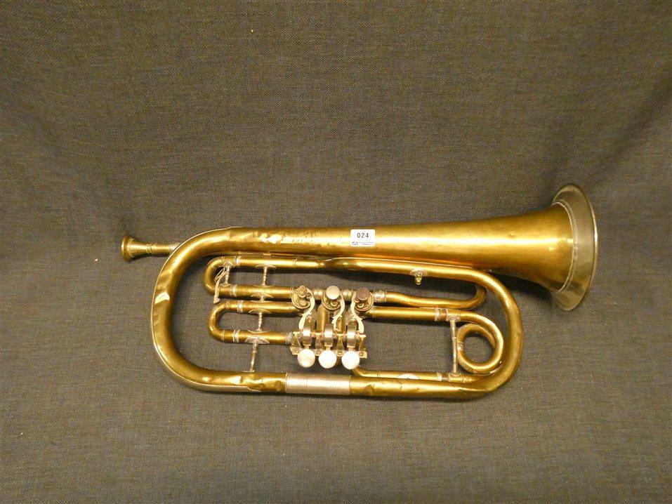 Auktion: 435 Objekt: 024