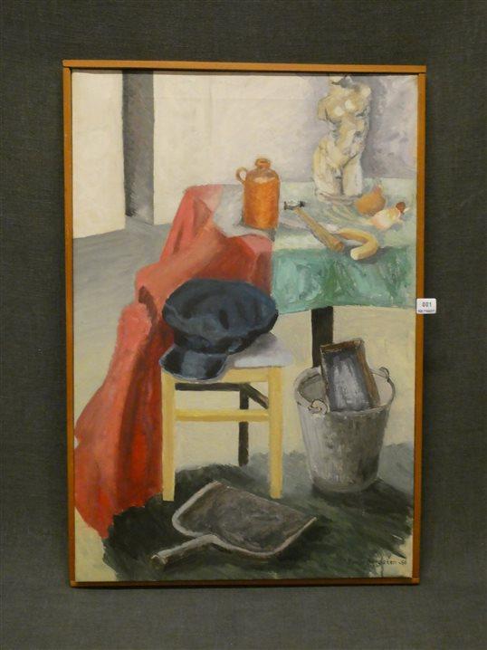 Auktion: 438 Objekt: 001