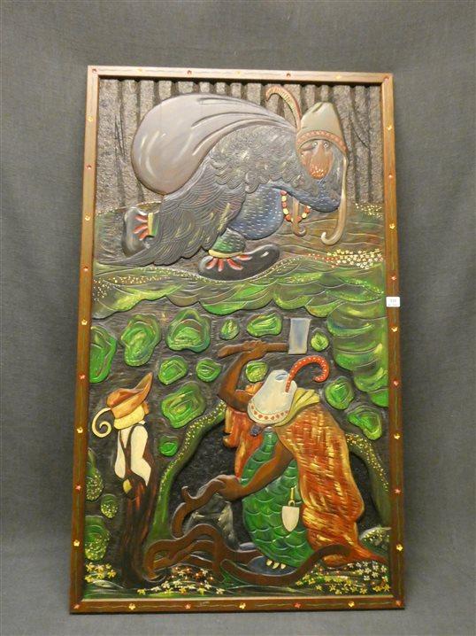 Auktion: 438 Objekt: 006